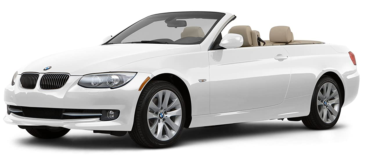 Amazoncom BMW I Reviews Images And Specs Vehicles - 2011 bmw 328i convertible