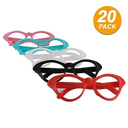 Amazon.com: Gafas de sol Ram-Pro con diseño de gato de los ...