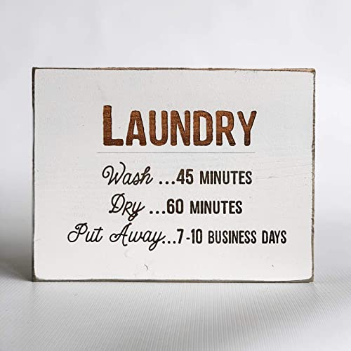 Laundry Room Sign Laundry Room Plaque