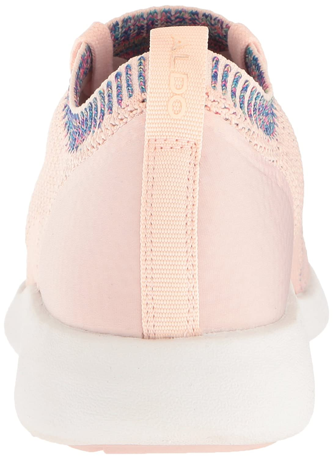 ALDO 8.5 Women's Portorford Sneaker B0791S2PS3 8.5 ALDO B(M) US|Pink Miscellaneous 60d049