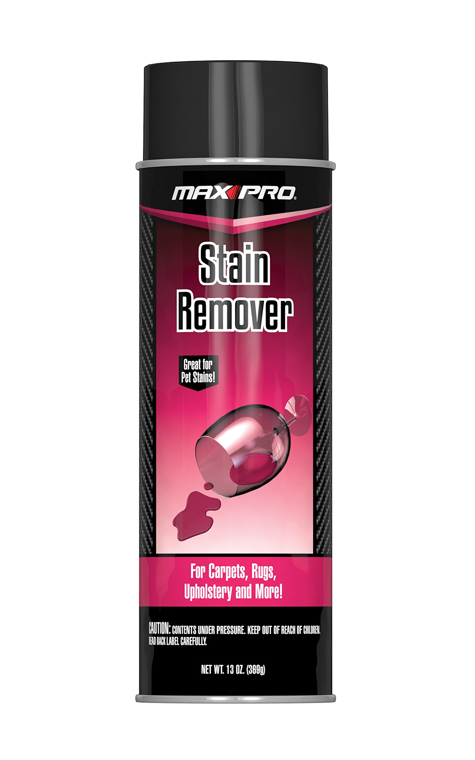 Max Professional 3135 Stain Remover - 13 oz.