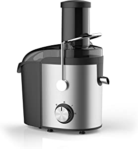 SPT CL-852: Professional Stainless Juice Extractor