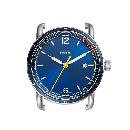 d7dc62adffbf Fossil C221051 - Reloj de Cuarzo para Hombre