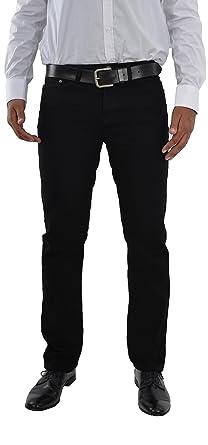 Herren Jeans Hose Straight Leg gerader Schnitt NEU Blue Petrol Jeanshose W30  bis W42 verfügbar (