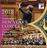 New Year's Concert 2018 / Neujahrskonzert 2018