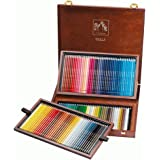 CREATIVE ART MATERIALS Pablo Colored Pencil Set Of 120 Wooden (666.920)