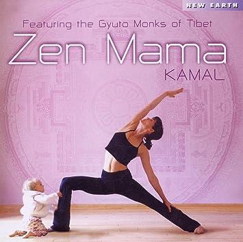 Amazon.com: Zen Mama: Music