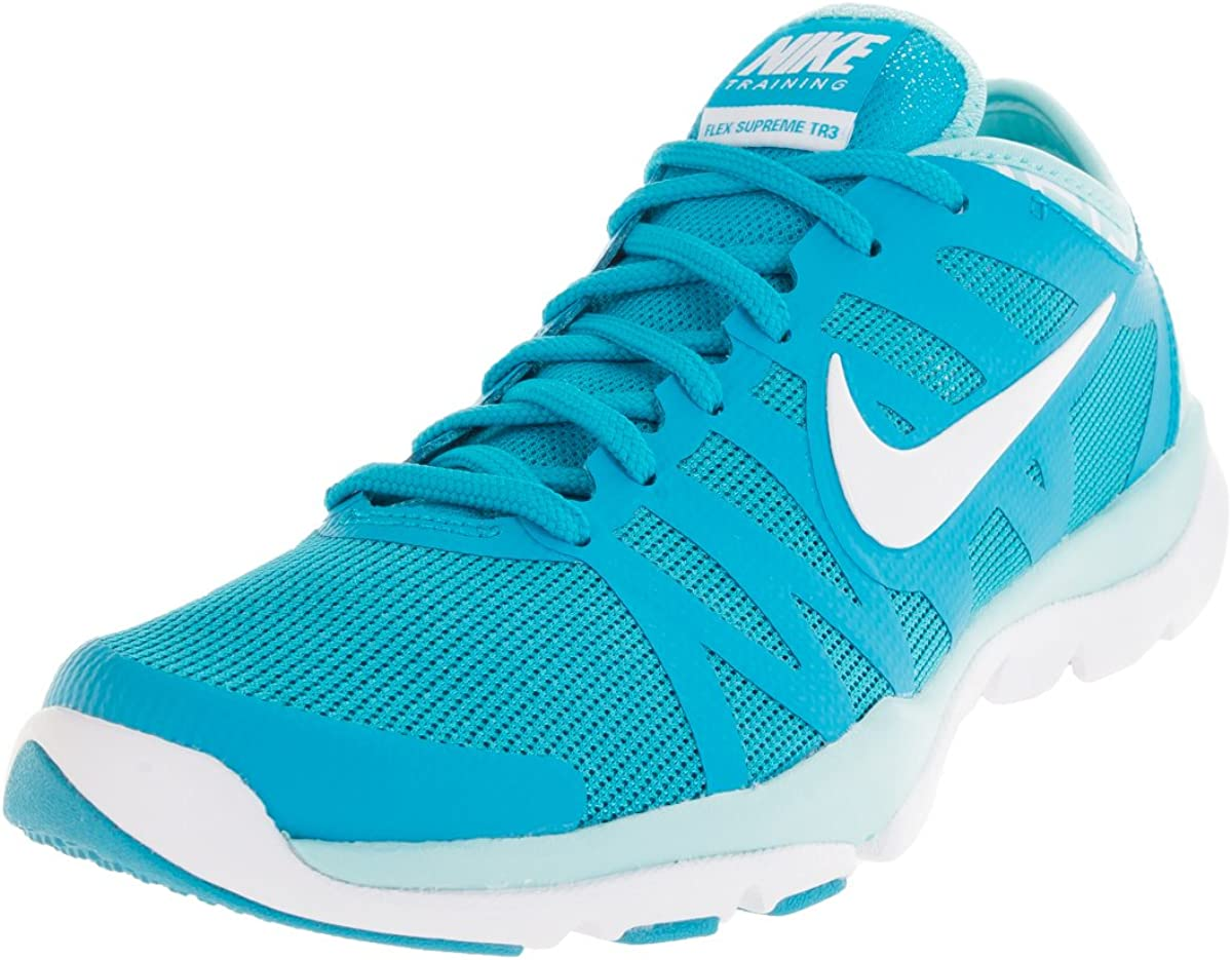 New NIKE Flex Supreme TR 3 Mens