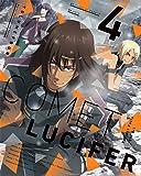 コメット・ルシファー vol.4 (特装限定版) [Blu-ray]