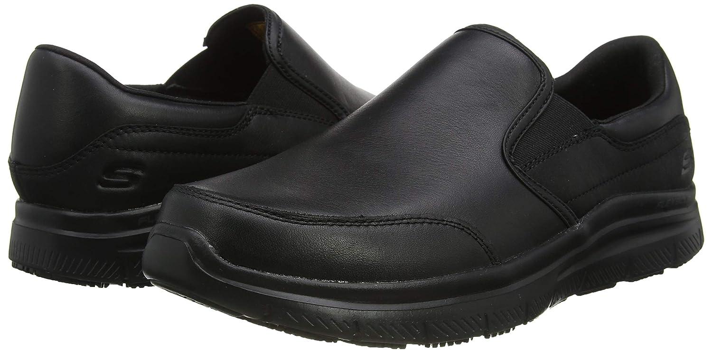 Zapatillas sin Cordones para Hombre Skechers Flex Advantage Sr