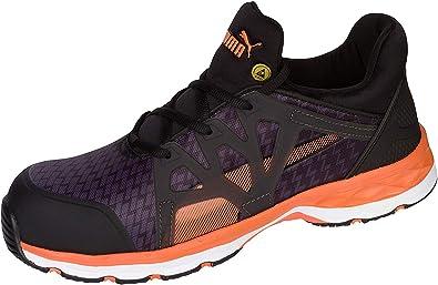 Puma Safety Rush 2.0 Low CT SD Zapatillas deportivas para hombre: Amazon.es: Zapatos y complementos