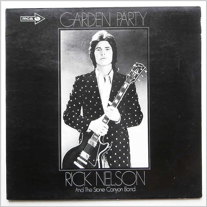 Top 8 Rick Nelson Garden Party