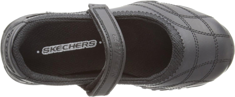 Skechers Velocity Pouty, Mary Janes Fille: