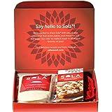 Sola Sweetener Starter Kit, 16oz Sweetener