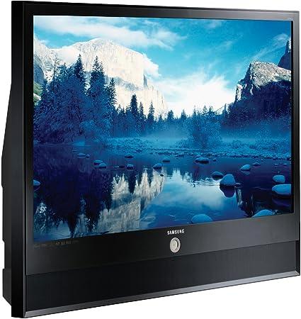 amazon com samsung hls 5679w 56 inch led engine 1080p dlp hdtv rh amazon com Samsung DLP Lamp Samsung DLP TV
