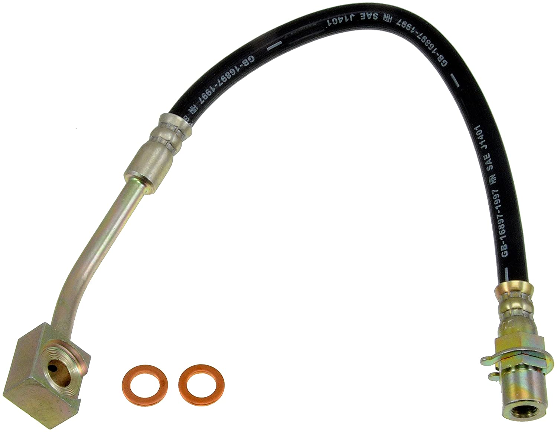 Dorman H381286 Hydraulic Brake Hose Dorman - First Stop