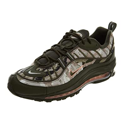 big sale bba65 e0228 Amazon.com   Nike Air Max 98 Mens Aq6156-300   Fashion Sneakers