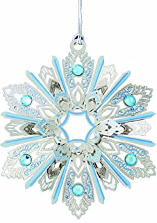 product image for Jeweled Snowflake Ornament