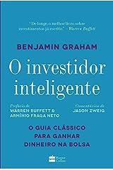 O investidor inteligente eBook Kindle