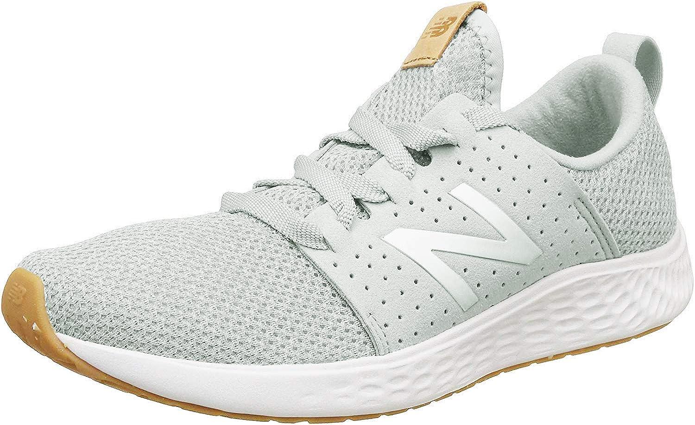 Fresh Foam Sport V1 Running Shoe
