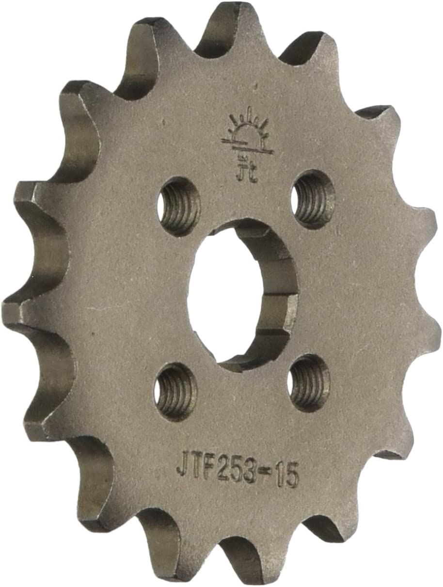 Yamaha 2004-2013 Raptor 350 YFM350R JT High Carbon Steel 13T Front Sprocket