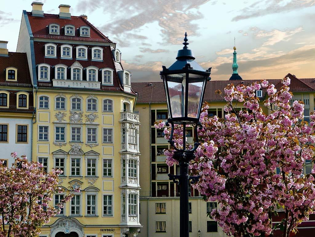 Lais Puzzle Dresden 2000 Teile B07PBJTK11 Klassische Puzzles Geeignet für Farbe | Reichhaltiges Design