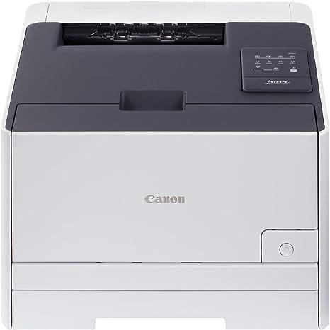 Canon i-SENSYS LBP7100Cn - Impresora láser - B/N 14 PPM, Color 14 ...