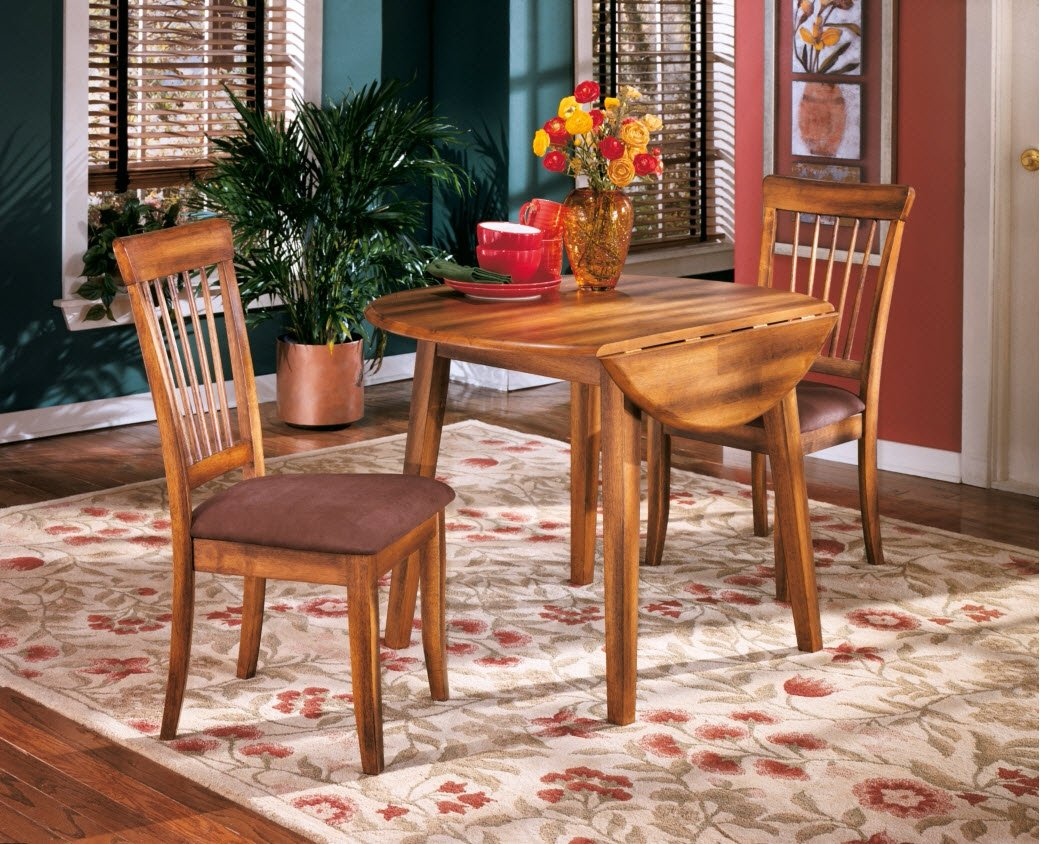 Ashley Furniture Signature Design - Berringer Dining Side C