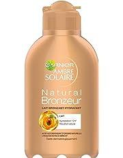 Garnier - Tanning Lotion - Natural Bronzer Ambre Solaire Idratante
