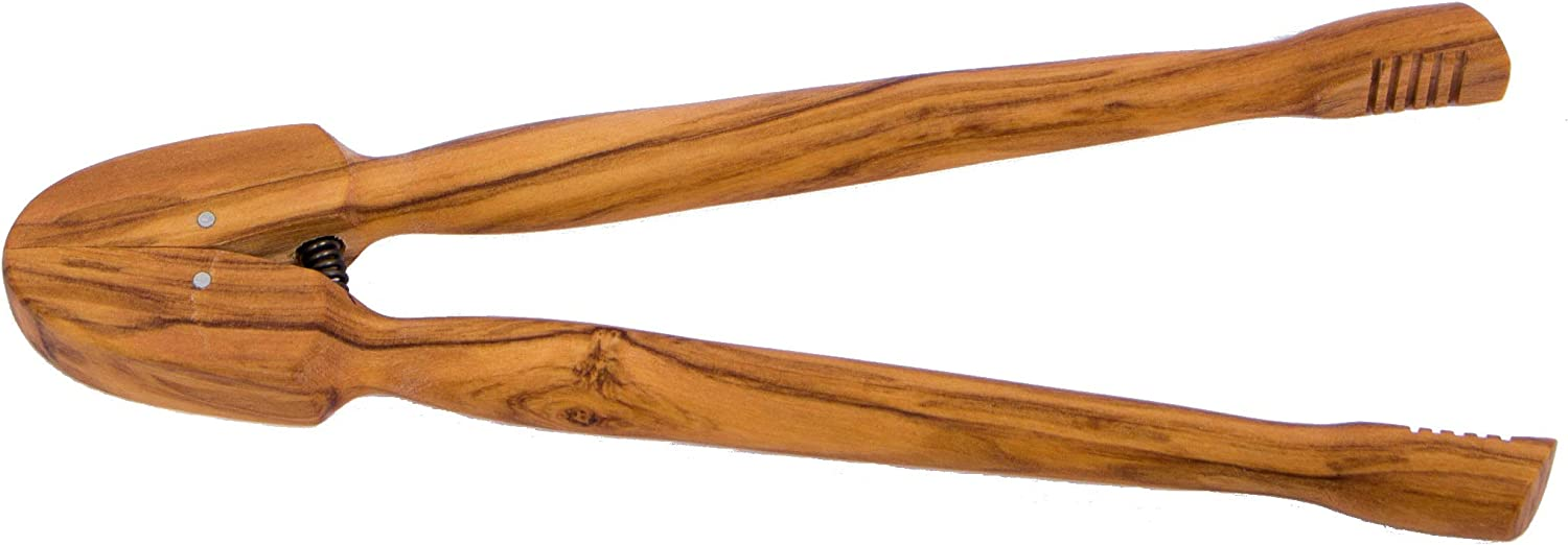 Different Models of wooden Tong. SkandWood Olive-Wood Handcrafted Tongs