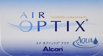 a701be4e82cd2 Air Optix Aqua Lentes de Contacto Esféricas Mensuales