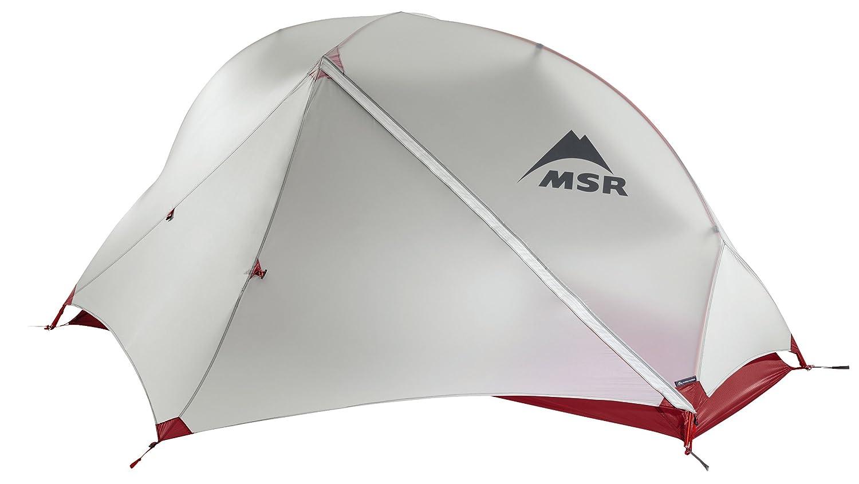 MSR 軽量 テント ハバNX ホワイト 「1人用」 【日本正規品】 37746