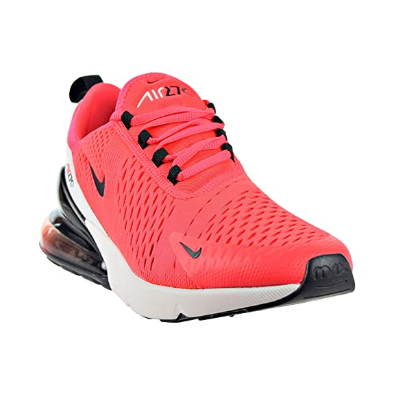 14d1702373 Amazon.com | Nike Men's Air Max 270 Mesh Running Shoes | Road Running