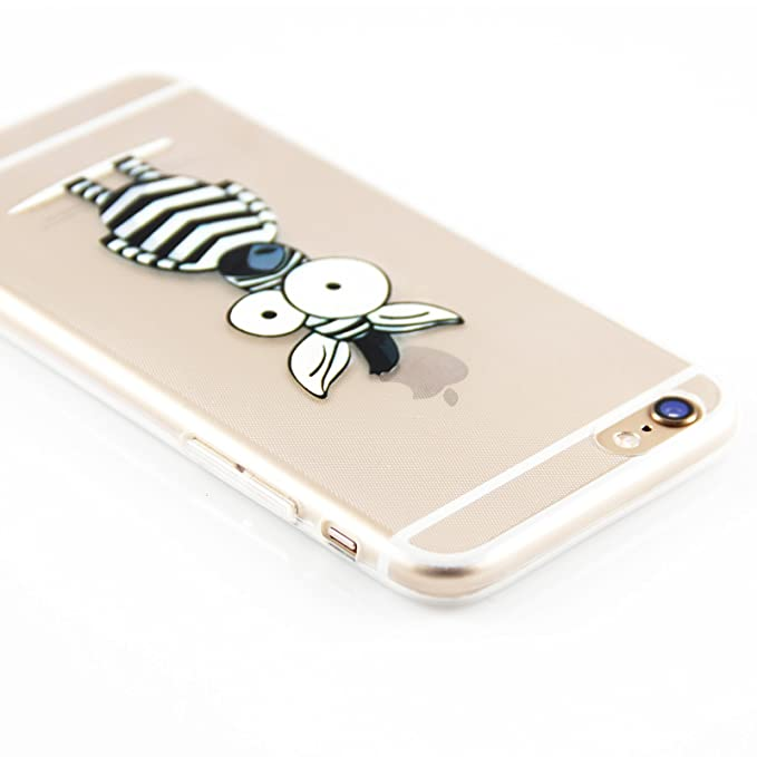 case buddy iphone 6 zebra