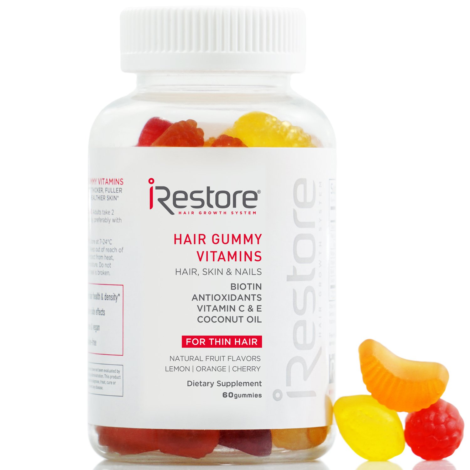 Best Rated in Hair, Skin & Nails Vitamin Supplements & Helpful ...