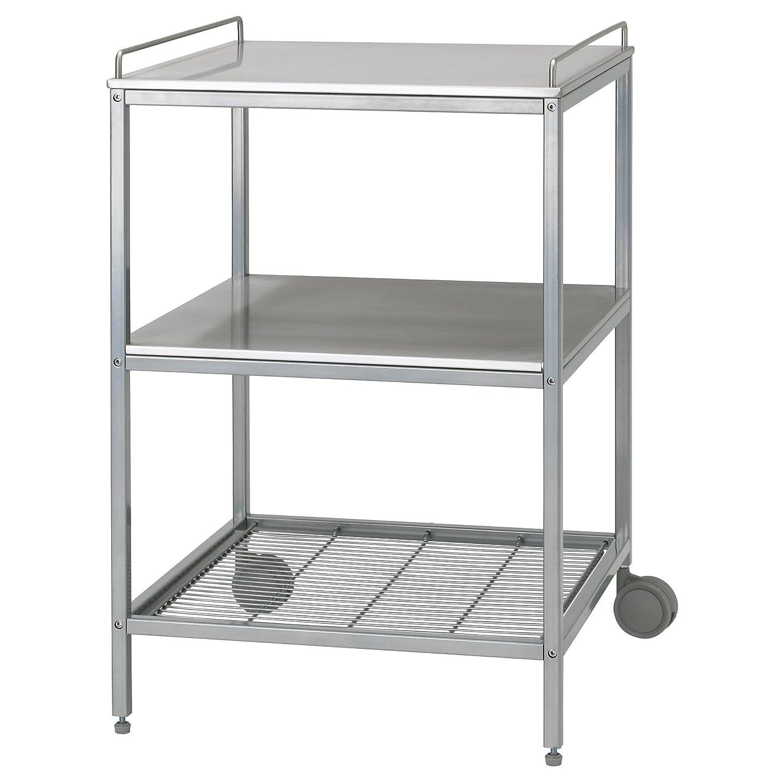 IKEA UDDENキッチンワゴン (101.764.71) B008A40L34