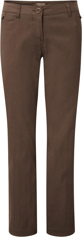 Craghoppers Kiwi Pro Stretch Pantalones Mujer