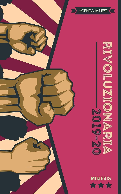 Agenda Rivoluzionaria 2019-2020