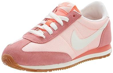 Nike Wmns Oceania Textile - atomic pink/sail-gum med brown