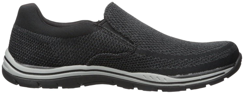 Skechers Mens Expected Gomel Slip-on Loafer