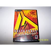 DELTA FORCE LAND WARRIOR PC CD-ROM
