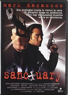 Sanctuary [Import espagnol]
