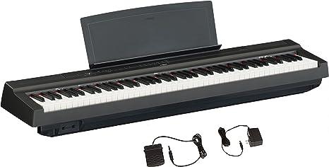 YAMAHA P125 Digital Piano