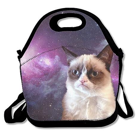 752171d3d6d9 Amazon.com: Sunmoonet Lunch Tote Bag, Large Lunch Bag, Adult ...