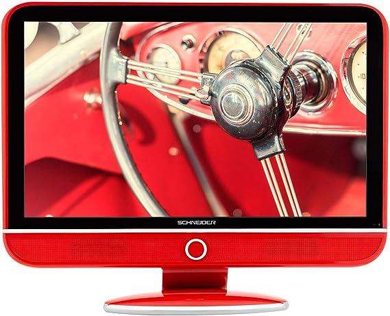 Schneider Consumer - Televisión LED FHD 32