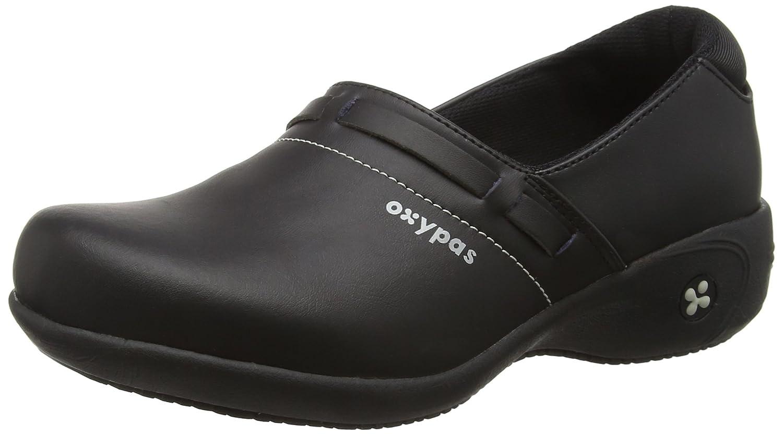 Oxypas ESD Oxypas Chaussure Lucia ESD SRC Noir B07G8Y8K58 (Blk) d3e18bd - deadsea.space