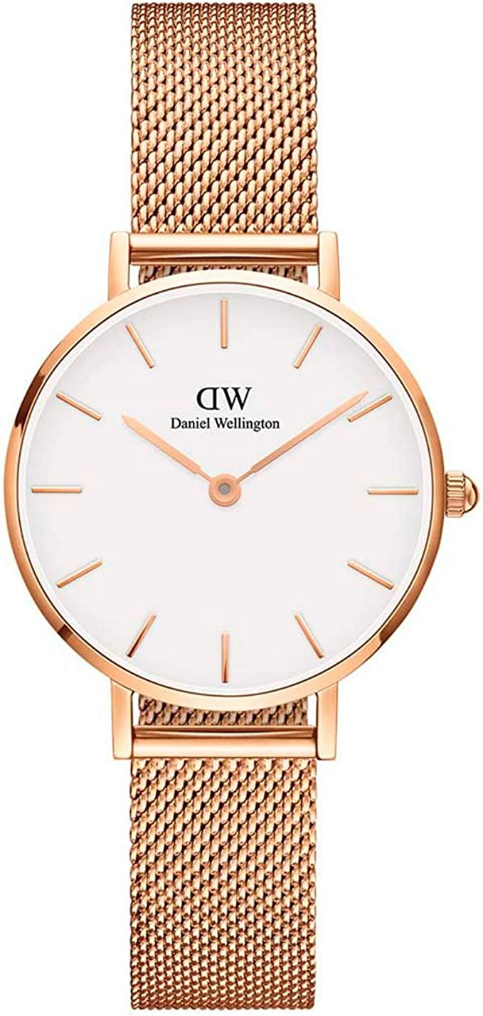Daniel Wellington Watches Review