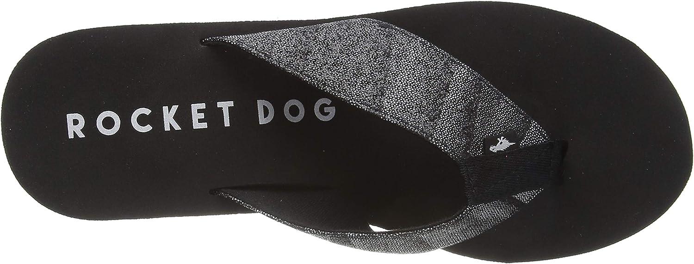 Rocket Dog Womens Diver Flip Flops
