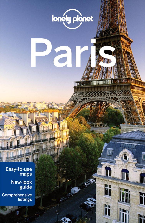 Lonely Planet Paris Travel Guide