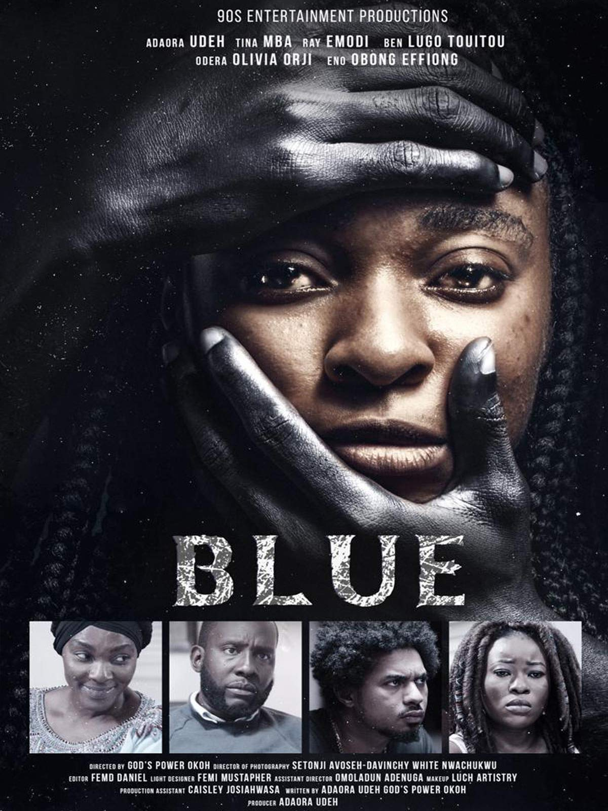 Blue on Amazon Prime Video UK